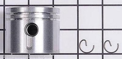 Tecumseh, Toro STD Piston with Rings Assy 310283a + 310289a OEM Genuine New part