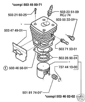 Bolens Gear Box