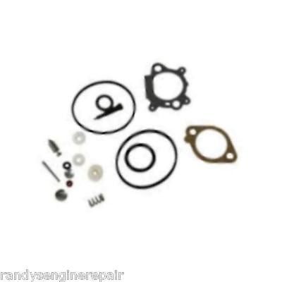 Carb carburetor rebuild kit for Briggs & Stratton Quantum 3.5, 4 and 5hp 498260