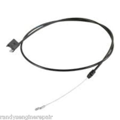 PUSH MOWER engine control BRAKE cable Craftsman 130861