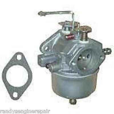 Tecumseh 632351 Carburetor fits many HM70, HM80
