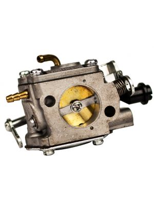 WJ-115-1 Carburetor Husqvarna 503280414 fits 395 chainsaw 501355501 501 35 55-01