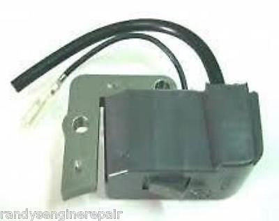 Echo Cs-3000, Cs-3400 Type 1E Ignition Coil New Oem 15662639130