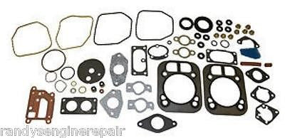KOHLER GASKET OVERHAUL KIT SET 24-755-158 CH25S CH730S