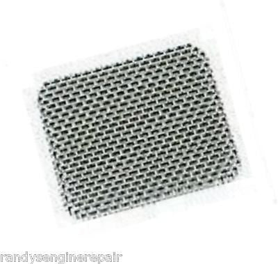 MUFFLER EXHAUST SCREEN ECHO 14586240630 FITS MANY trimmers & other equipment