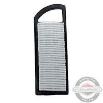Genuine Briggs and Stratton 797008 Filter-Cartridge, Air Cleaner fit John Deere