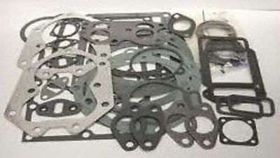 overhaul gasket kit w seals kohler 48-755-33 k582 k482 48-755-33-s NLA