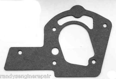 Briggs & Stratton 272489 fuel tank mount carb carburetor gas tank gasket