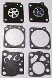Carburetor Carb Diaphragm & Gasket Repair Kit McCulloch Sears 390 SP40 340 310