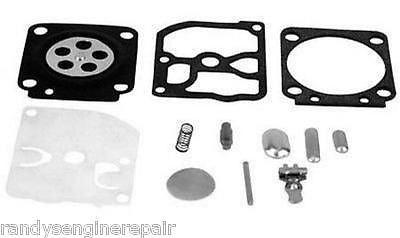 zama rb-66 rb66 REBUILD repair kit CARBURETOR carb C1Q