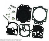 repair rebuild kit CARBURETOR zama rb-16 c2s-h5 c2s-h5a