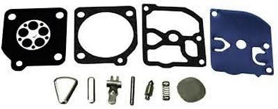Carb Kit for Zama W20A, C1Q-W20,A-B, C1Q-S11C-E Carburetor Overhaul Rebuild