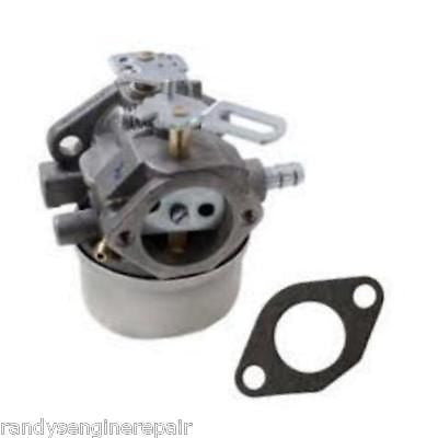Tecumseh 8hp 9hp HMSK80 HMSK90 Snowblower Carburetor