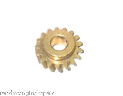 w Briggs & Stratton Drive Gear Part# 691772 For Lawn & Garden Equipment