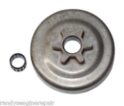 106114  LP 3/8 Sprocket w/bearing Snapper S1624 S1838 Chainsaw