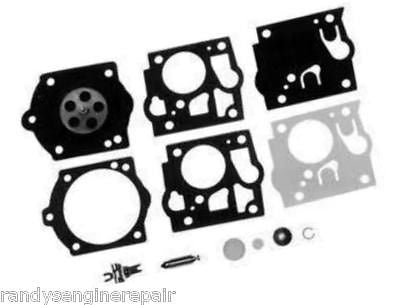 repair kit carb carburetor sdc HOMELITE XL12 SUPER XL chainsaw part
