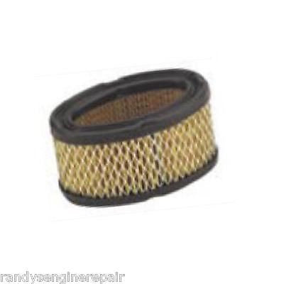 TECUMSEH 33268 AIR FILTER HM100, HM80, HM90, HXL840, +
