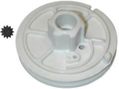 530069290 Poulan recoil starter pulley 3400, 3800