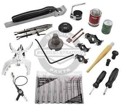 Briggs Basic Service Tool Kit small engine repair 19300