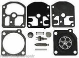 repair kit carburetor FITS Stihl 009 010 011 012 zama