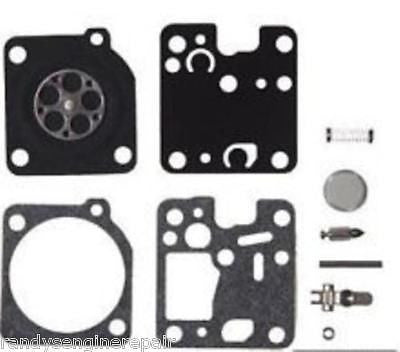 ZAMA rb-107 Carb Kit ECHO ES 230 PB230 PB231 230 231
