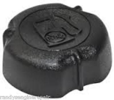 FUEL GAS CAP BRIGGS & STRATTON 692046 493017 common on JOHN DEERE