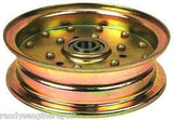 part idler pulley 539103257 husqvarna zero turn mower