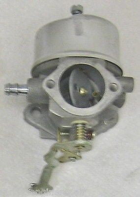 Tecumseh, Sears, Craftsman 631304B Carburetor assembly