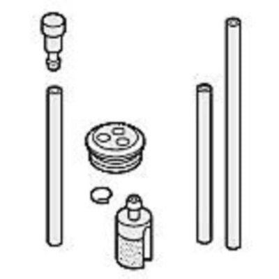 NEW ECHO 90097 REPOWER KIT THREE TUBE W/FILTER & VENT