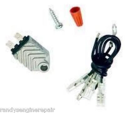 Electronic Ignition - Points & Condenser Conversion Kit For select Stihl  Chainsaws