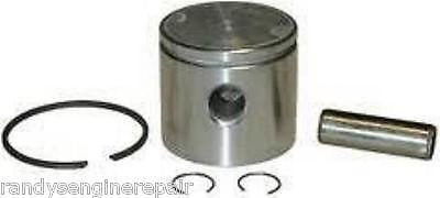 Piston Assy Poulan, Craftsman chainsaw 530069604 36cc