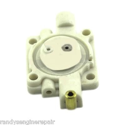 Zama A056011 Primer Base Assembly fits many C1U-H carbs