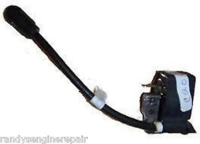 850080001 IGNITION MODULE (W/ 3 SEC. KILL) Homelite/Ryobi 30cc, Vac Attack, Etc.