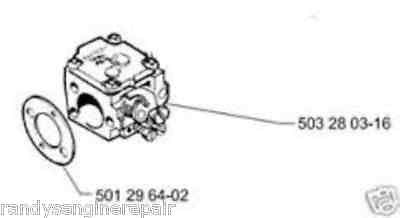 Parts for Husqvarna – Page 14