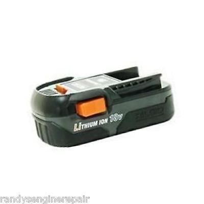 Ridgid 18V 1.5Ah Lithium-Ion Battery 130383028 NEW Genuine OEM