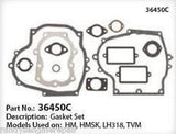 engine gasket kit set TECUMSEH 36450C Toro, Craftsman