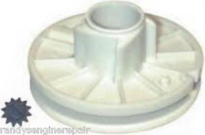 NEW POULAN WEEDEATER BLOWER STARTER PULLEY 530071792