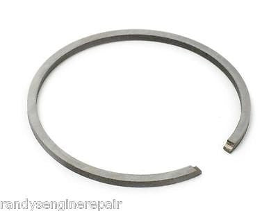 Piston ring McCulloch 235006 fits trimmers chainsaws