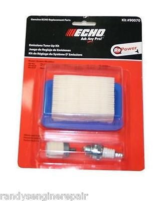 Echo Tune up kit for PB610, PB46, PB4600, PB651, PB413, PB620 PN 90070