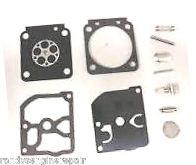 zama rb-77 rb77 C1Q REBUILD repair kit CARBURETOR carb