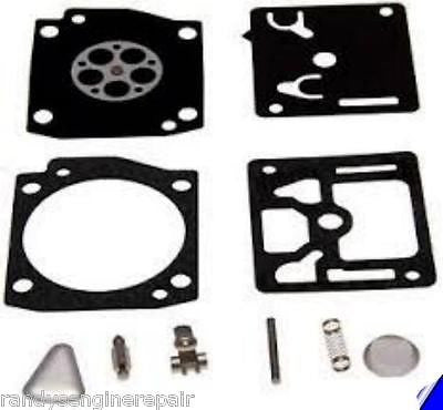 Zama CARBURETOR CARB REPAIR KIT FIT 034 036 MS360 chainsaw select c3a series