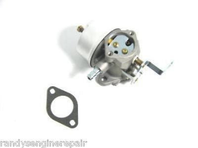 Tecumseh 632242 carburetor assembly HM100, Craftsman
