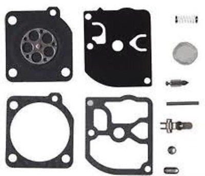 REBUILD repair kit CARBURETOR carb zama rb-105 rb105
