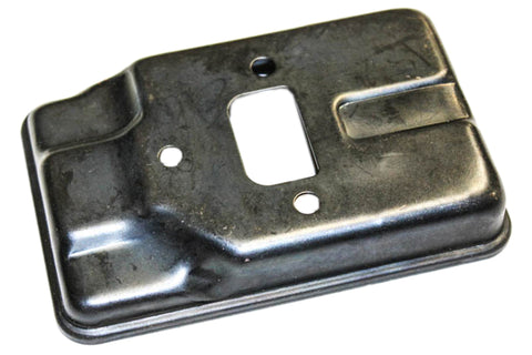 93347 muffler body HOMELITE 410, 410SL, DM40, DM401 Rare chainsaw part