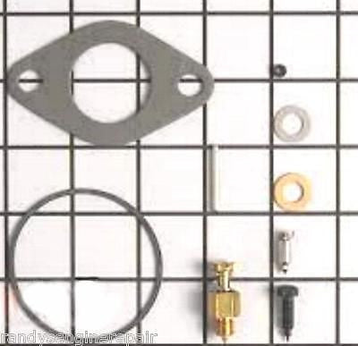 OEM Genuine Tecumseh Carburetor Repair Rebuild Kit # 632033