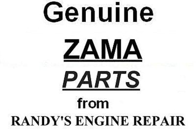 REBUILD repair kit CARBURETOR carb zama rb-104 rb104