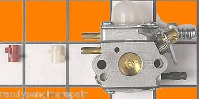 part carburetor 12520013313 12520013314 echo fits many