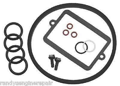 Tecumseh O-Ring Set Kit 35075, 35075a fits some oh120 oh160 oh180 engine models