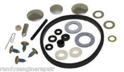 CARBURETOR REPAIR KIT TECUMSEH SELECT HSK845 HSK850 HSSK LEV HSSK40