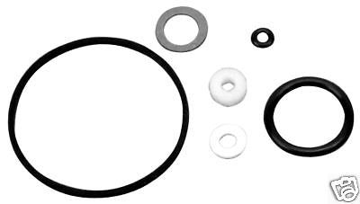 398183 490937 498261 Briggs & Stratton Carburetor Carb Gasket Kit